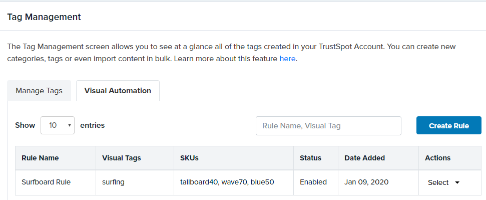trustspot-visual-automation