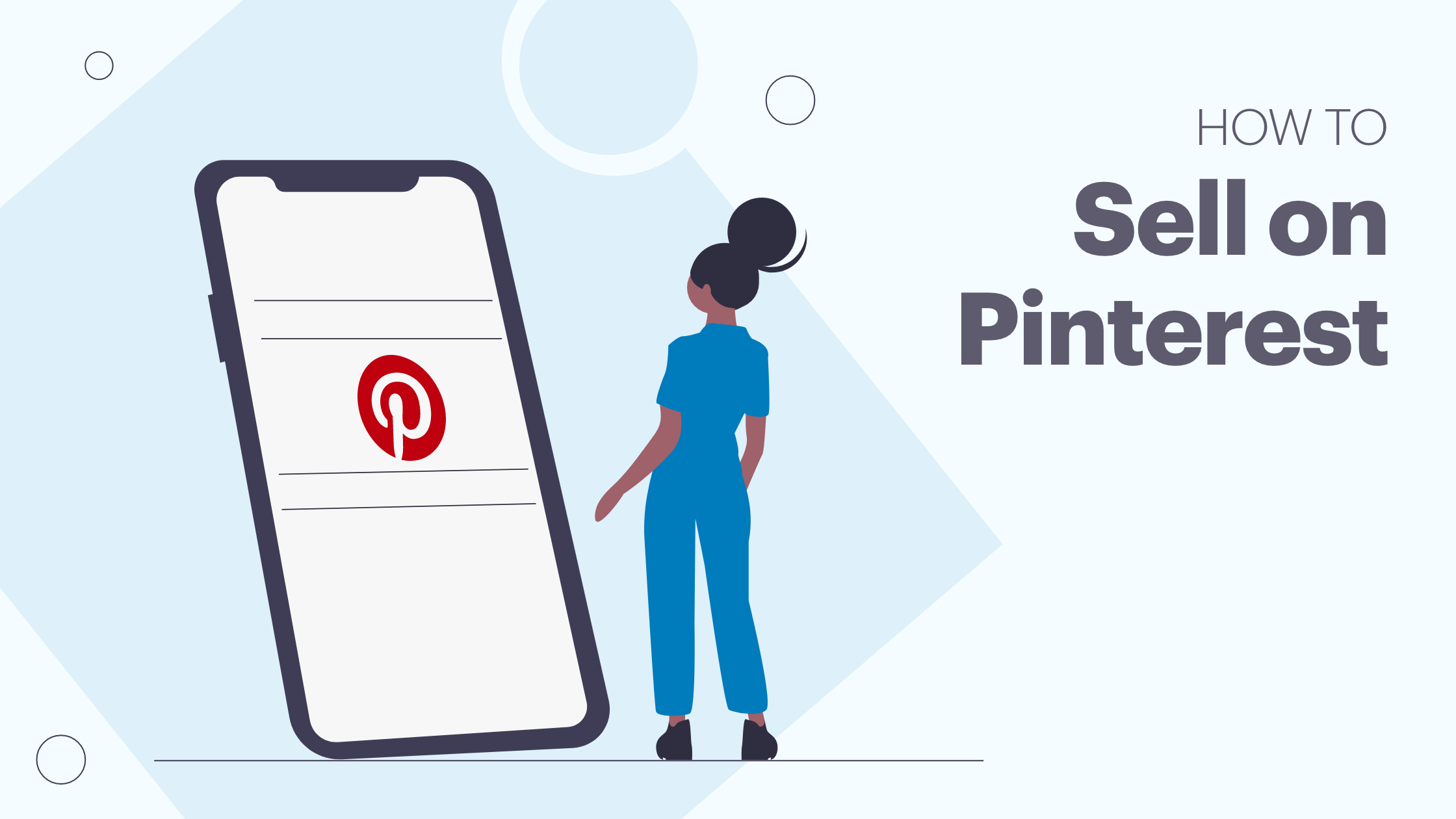 Sell on Pinterest