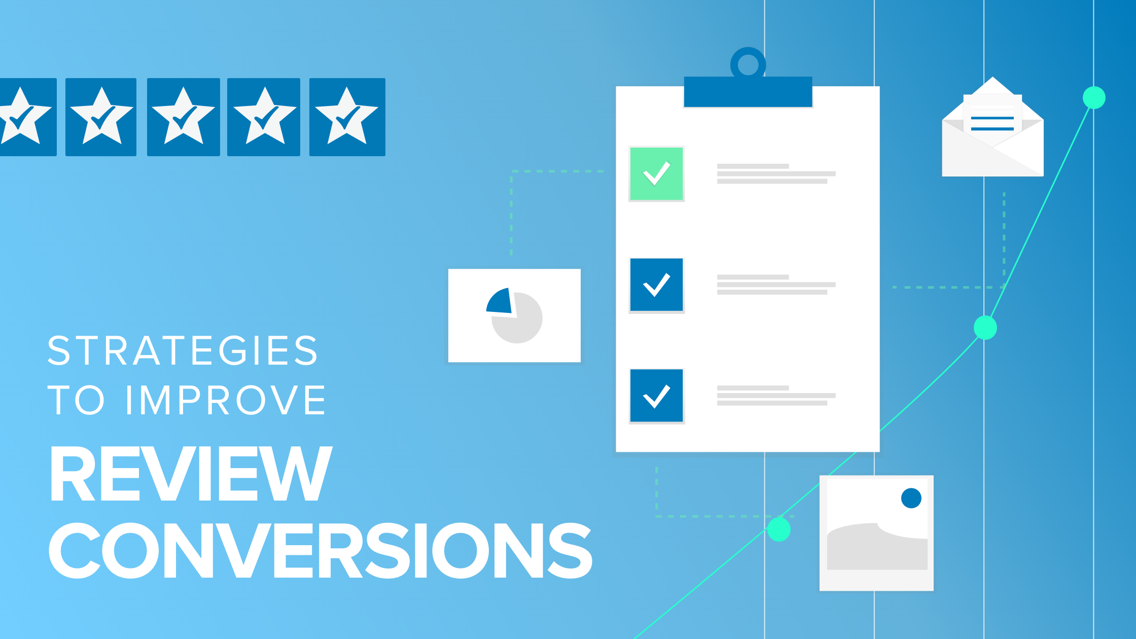 Improve Review Conversions